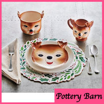 Pottery Barn Blended Fabrics Party Supplies