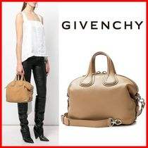 GIVENCHY 2WAY Leather Totes