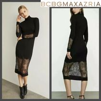 BCBG MAXAZRIA Medium Party Style Elegant Style Dresses