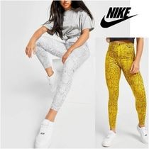 Nike Python Leggings Pants