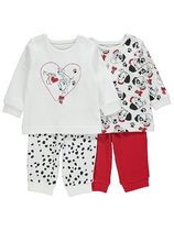 George Unisex Collaboration Baby Girl