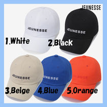 JEUNESSE Unisex Collaboration Caps