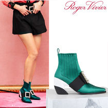 Roger Vivier Ankle & Booties Boots