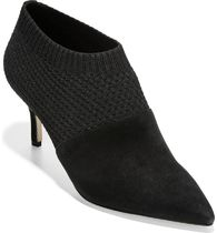 Cole Haan Suede Plain Elegant Style Ankle & Booties Boots