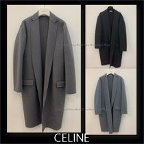 CELINE Cashmere Medium Coats