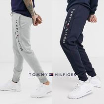 Tommy Hilfiger Sweat Street Style Plain Pants
