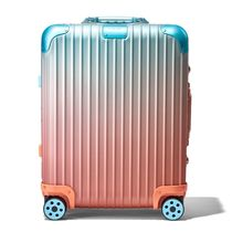 RIMOWA ORIGINAL Hard Type TSA Lock Luggage & Travel Bags