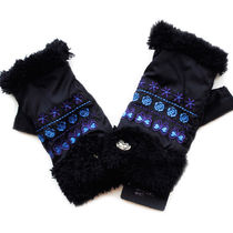 ANNA SUI Smartphone Use Gloves
