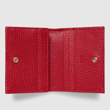 GUCCI Folding Wallets Folding Wallets 12