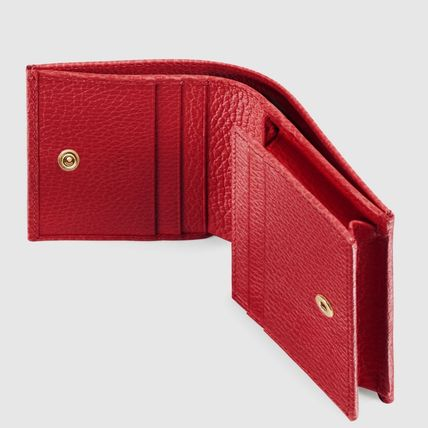 GUCCI Folding Wallets Folding Wallets 14