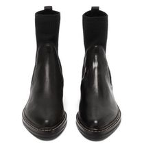 The Row Street Style Elegant Style Boots Boots