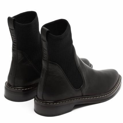 Street Style Elegant Style Boots Boots