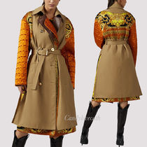 VERSACE Trench Coats