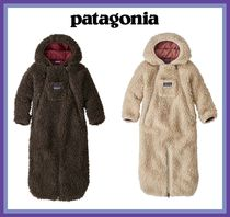 Patagonia Unisex Baby Girl Outerwear