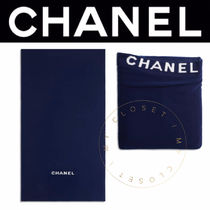 CHANEL ICON Unisex Street Style Handmade Travel