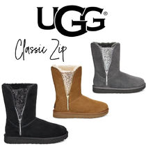 UGG Australia CLASSIC Casual Style Boots Boots