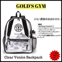GOLD'S GYM Activewear Bags