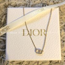 Christian Dior Chain Necklaces & Pendants