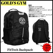 GOLD'S GYM Yoga & Fitness Bags