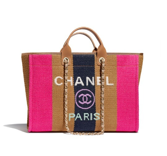 shop chanel deauville
