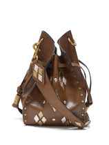 Isabel Marant Casual Style Street Style Shoulder Bags