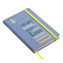 STARBUCKS Unisex Collaboration Planner