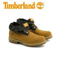 Timberland Street Style Boots