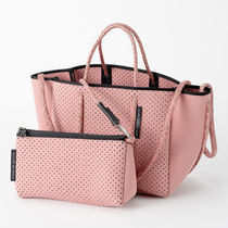 State of Escape Casual Style 2WAY Plain Party Style Shoulder Bags