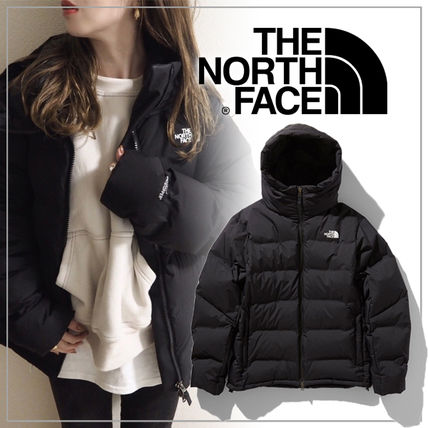 Unisex Plain Down Jackets