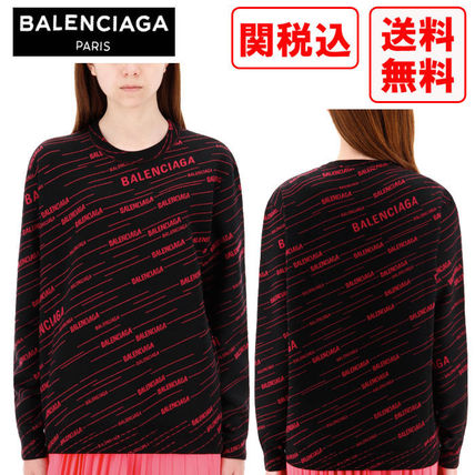 BALENCIAGA Sweaters Luxury Sweaters