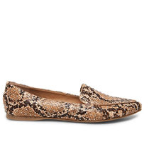 Steve Madden Other Animal Patterns Leather Office Style Python
