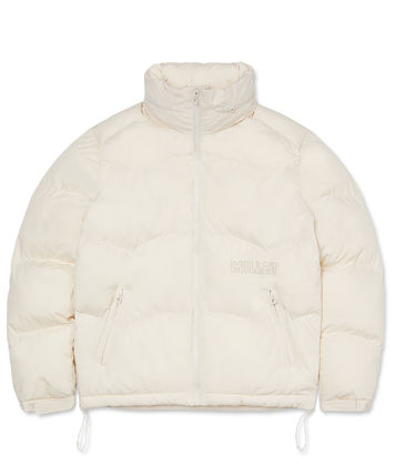 [MILLET CLASSIC] OVER FIT SORONA DOWN JACKET