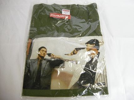 Supreme More T-Shirts Collaboration T-Shirts 2
