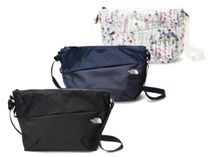 THE NORTH FACE WHITE LABEL Unisex Street Style Plain Shoulder Bags