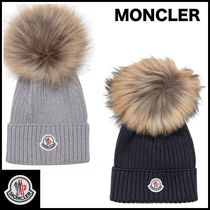 MONCLER Street Style Kids Girl Accessories