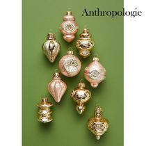 Anthropologie Special Edition Decorative Objects
