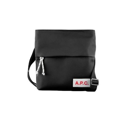 Logo Messenger & Shoulder Bags