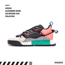 Alexander Wang Street Style Collaboration Sneakers