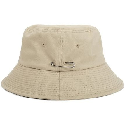 MACK BARRY MCBRY BUCKET HAT - beige
