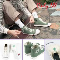 ONLY NY Unisex Street Style Collaboration Sneakers