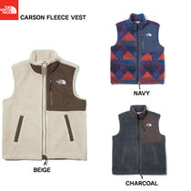 THE NORTH FACE Unisex Studded Street Style Vests & Gillets