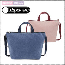 LeSportsac Plain Shoulder Bags