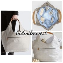 Pottery Barn Unisex Mothers Bags