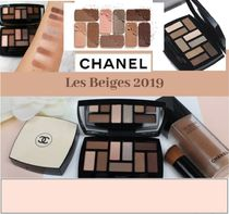CHANEL Collaboration Eyes