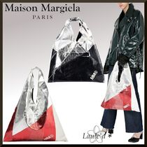 MM6 Maison Margiela Casual Style 2WAY Party Style Office Style Elegant Style
