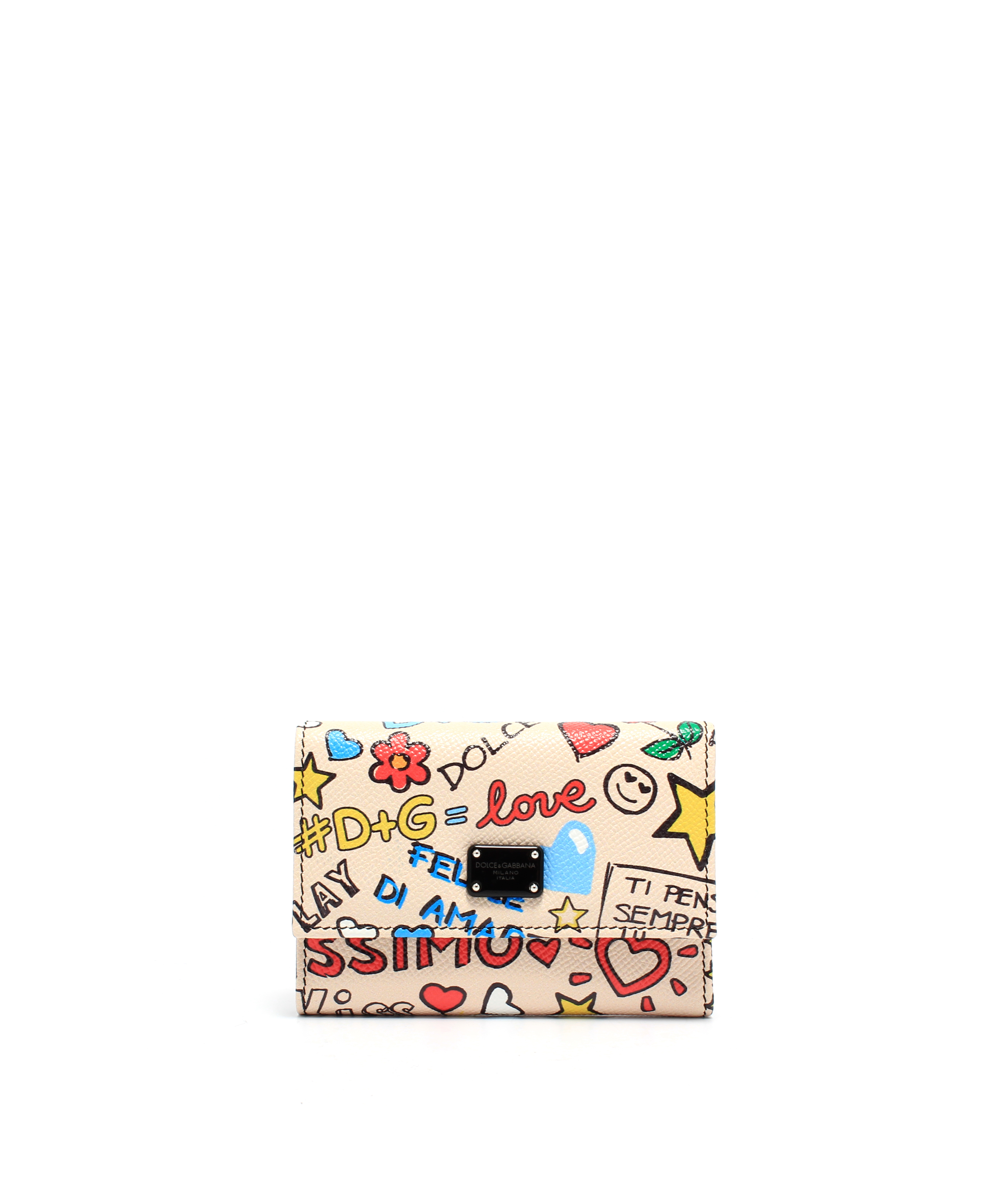 shop dolce & gabbana wallets & card holders
