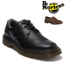Dr Martens Mountain Boots Leather Outdoor Boots