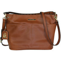 Steve Madden Casual Style Plain PVC Clothing Crossbody Shoulder Bags