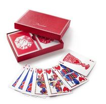 Baccarat Crystal Unisex Handmade Home Party Ideas Games