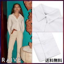 RAIVE Street Style Shirts & Blouses